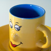 Smiling Cup