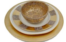 Michael Wainright -Monterey Dinnerware