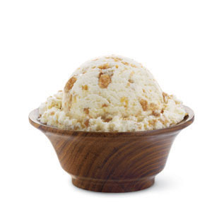 Haagen Dazs Reserve Toasted Coconut Sesame Brittle Ice Cream
