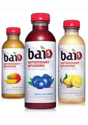 Bai 5 Five Calorie Beverages