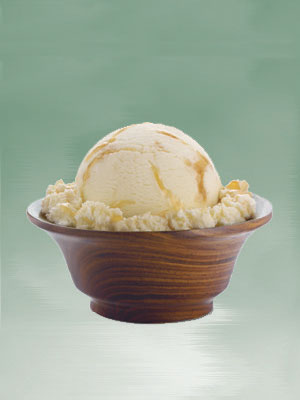 Haagen Dazs Reserve Hawaiian Lehua Honey Ice Cream