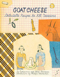 goat cheeses