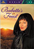 Click here to purcahse Babette's Feast on DVD