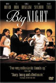 Click here to purchase Big Night on DVD