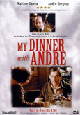 Click here to purchase My Dinner With Andre