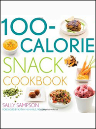 100-Calorie Snack Cookbook