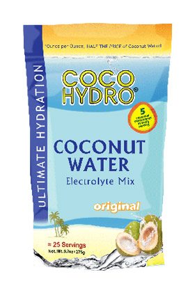 Coco Hydro Coconut Water Mix