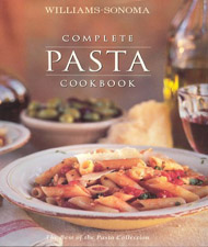The Complete Pasta Book