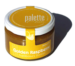 Palette Golden Raspberry Jam