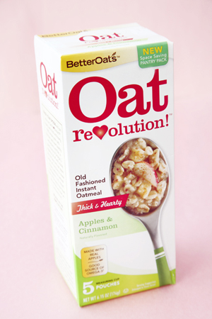 Better Oats Apple Cinnamon