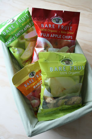 Bare Fruit Fruit Chips