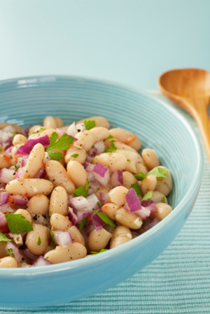 Cannelini Bean Salad