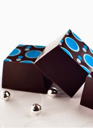 Gem Chocolates