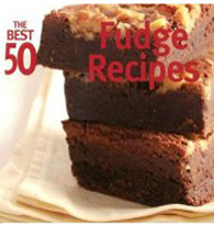 The 50 Best Fudge Recipes
