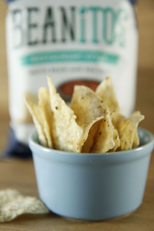 Beanitos Restaurant Style Bean Chips