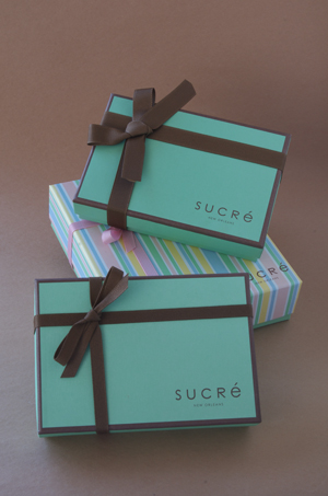 Sucre Chocolate