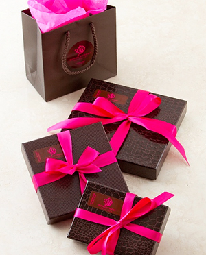Bond Street Chocolate