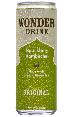 Kombucha Wonder Drink - Original