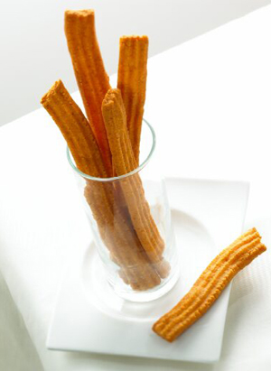 Cheese Straw Recipe