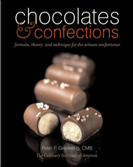 Chocolates & Confections - Peter Grewelling
