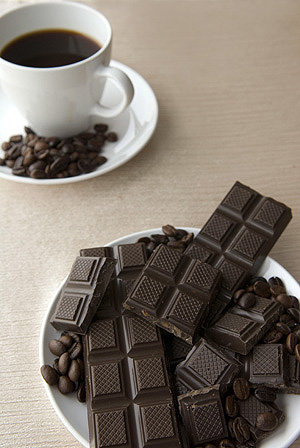 Coffee Candy Bar