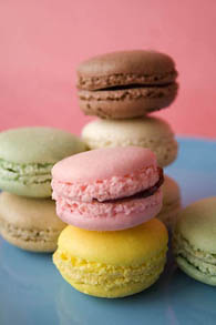 Mad Mac Macaroons