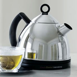 ChefsChoice Cordless Kettle