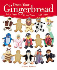 Dress Your Gingerbread