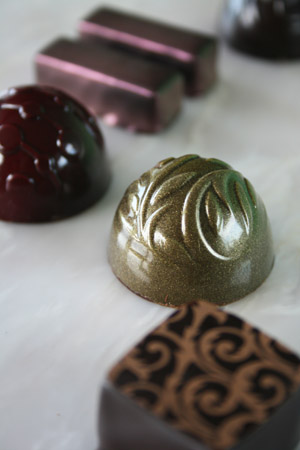 Amrani Chocolate