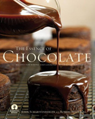 Essence Of Chocolate
