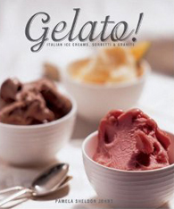 Gelato! By Pamela Johns