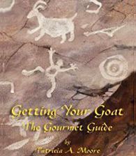 Getting Your Goat by Patricia A. Moore