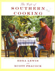 The Gift Of Southern Cooking - Edna Lewis