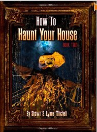 How To Haunt Your House Book 2