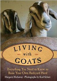 Living With Goats