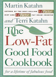 The Low-Fat Good Food Cookbook