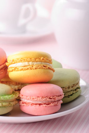 Best French Macarons