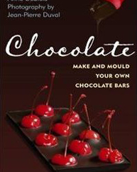 Chocolate Make And Mould Your Own Chocolate Bars