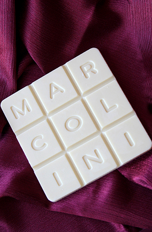 Pierre Marcolini White Chocolate