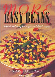 More Easy Beans