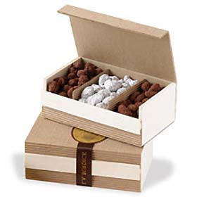 Chocolate-Covered Nuts