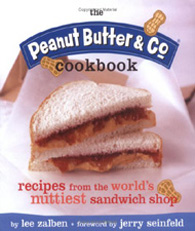 Peanut Butter & Co. Cookbook