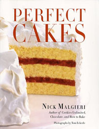 Perfect Cakes by Nick Malgieri