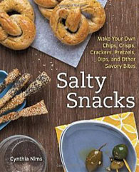 Salty Snacks: Make Your Own