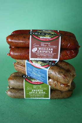 Field Roast Sausages
