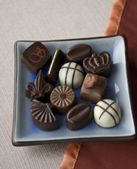 Schocolat Chocolates