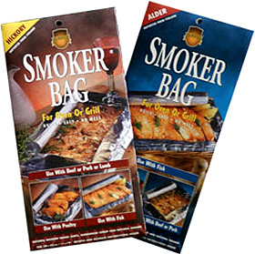 SAVU Smoker Bag