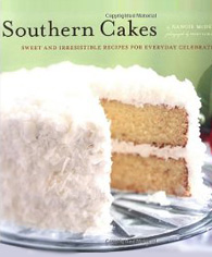 Southern Cakes by Nancie McDermott