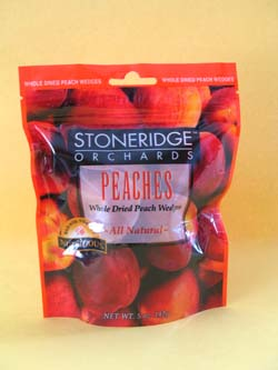 Stoneridge Orchards Peaches