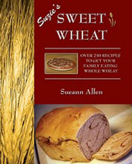 Suzie's Sweet Wheat